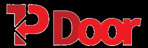 PDOOR logo